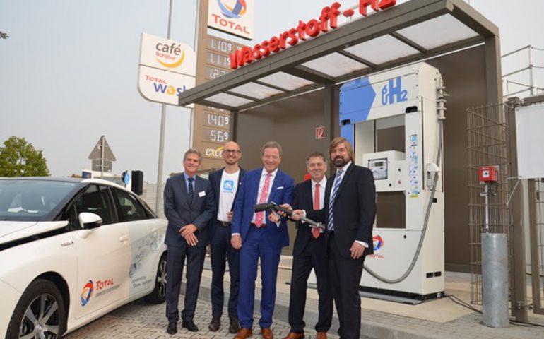 H2-Tankstelle-Koeln-Bonn