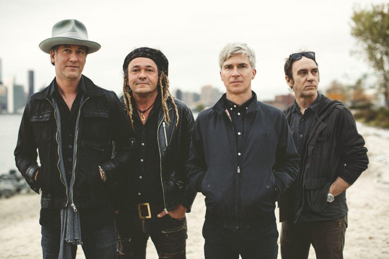 Nada Surf Band