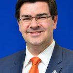 Vorstand Volksbank Koeln Bonn Juergen Neutgens
