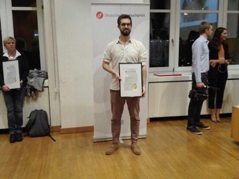 FH Gewinner des Fotobuchpreises