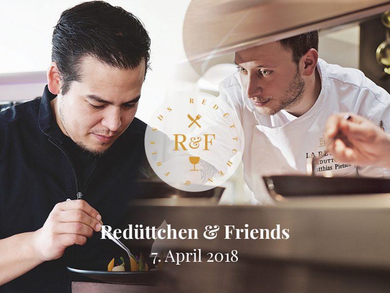 Redeuttchen Restaurant