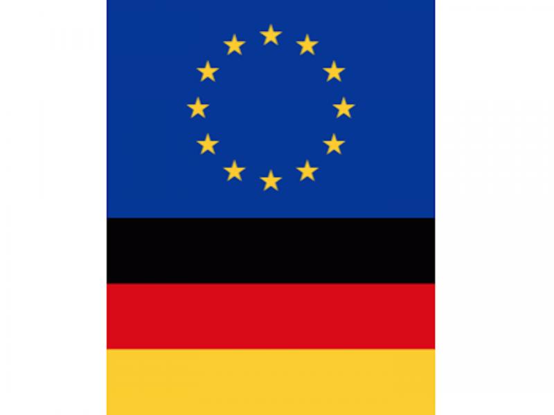Europa - Deutschland