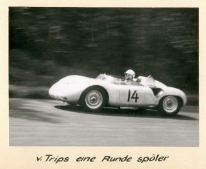 v.Trips Nürburgring
