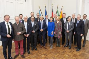 """""""Bonn-Botschafter"""""""