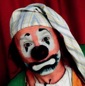 Anatoli Akermann- Clown
