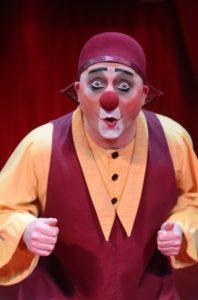 Eddy Neumann - Clown