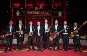 GEORGPOMMER und das RONCALLI ROYAL ORCHESTRA