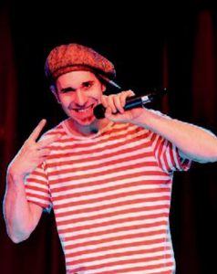 Robert Wicke – Beatbox