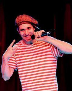 Robert Wicke – Beatbox